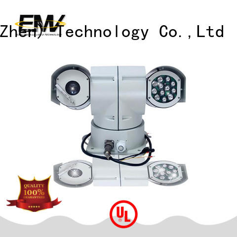 Eagle Mobile Video camera ahd ptz camera in different shape for airports
