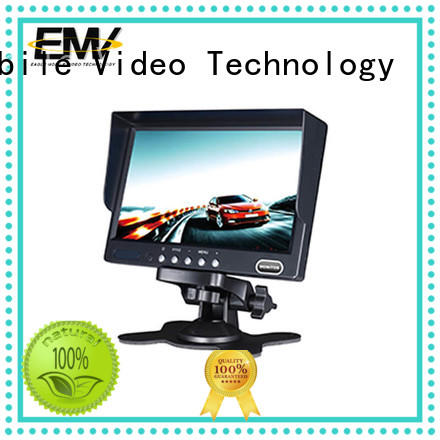 Eagle Mobile Video view 7 inch car monitor bulk production for cars