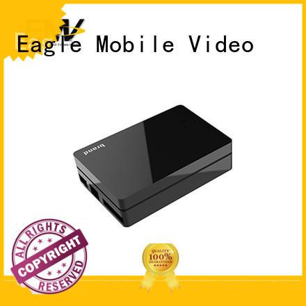 Eagle Mobile Video base portable gps tracker China for Suv