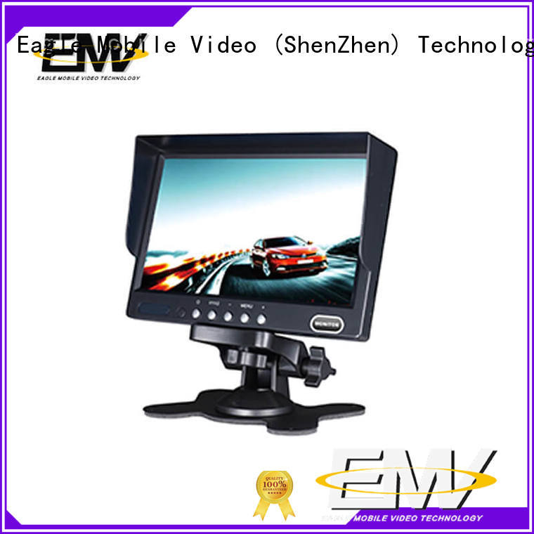 new-arrival car rear view monitor inch order now for taxis