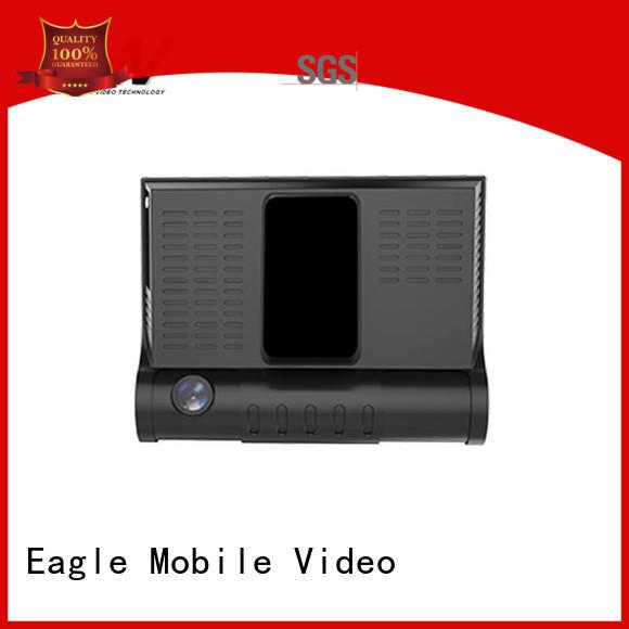 Eagle Mobile Video mdvr car dvr widely-use for law enforcement