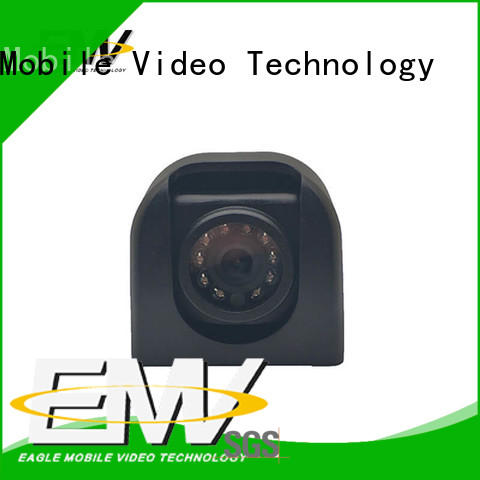 Eagle Mobile Video ip car camera package for taxis
