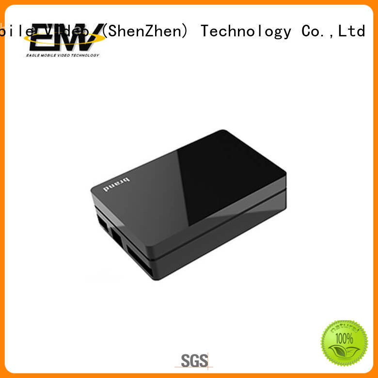 Eagle Mobile Video easy operation GPS tracker positioning