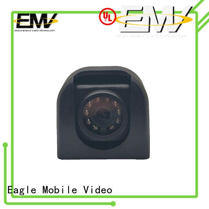 IP Vehicle Camera EMV0012IH Series