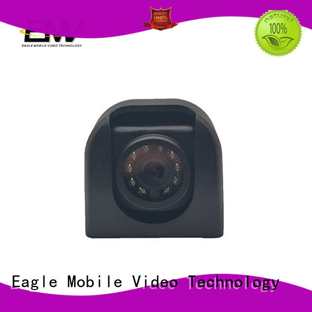 Eagle Mobile Video car vehicle ip camera in China for law enforcement
