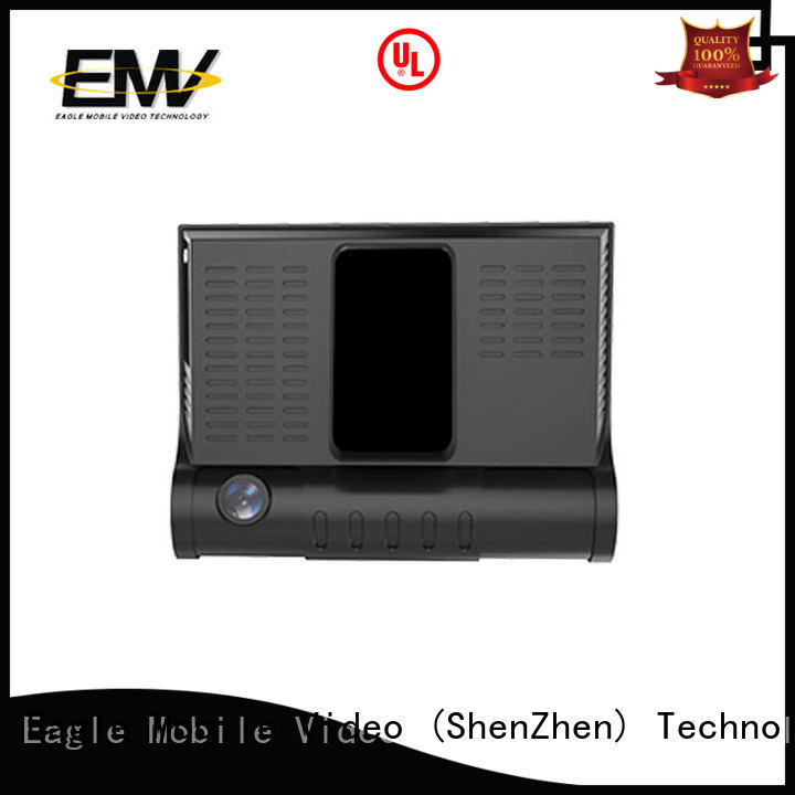 Eagle Mobile Video card SD Card MDVR