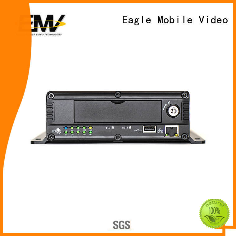 mobile dvr with gps dvr for law enforcement Eagle Mobile Video