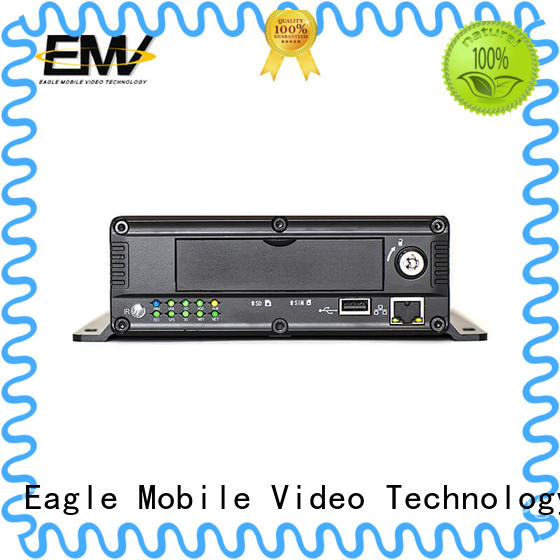 Eagle Mobile Video high-quality 4ch mdvr check now for delivery vehicles