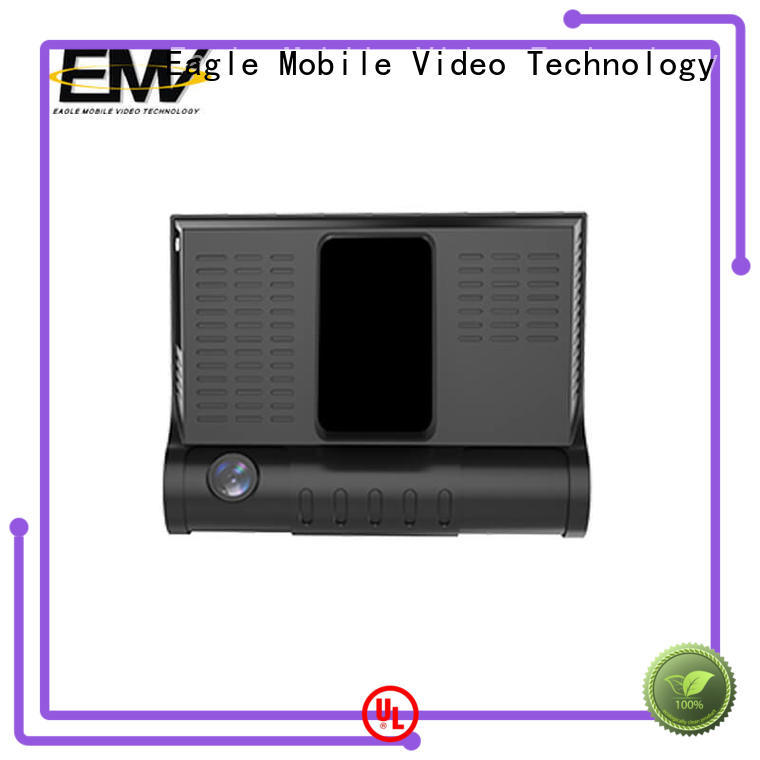 Eagle Mobile Video high-quality SD Card MDVR with good price for buses