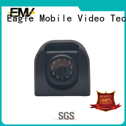Eagle Mobile Video fleet small car ip camera for delivery vehicles