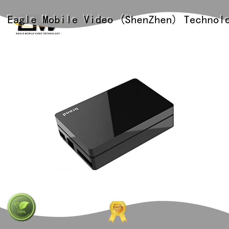 Eagle Mobile Video smallest size gps tracking device for cars station for taxis