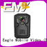 body worn camera police portable for police car Eagle Mobile Video