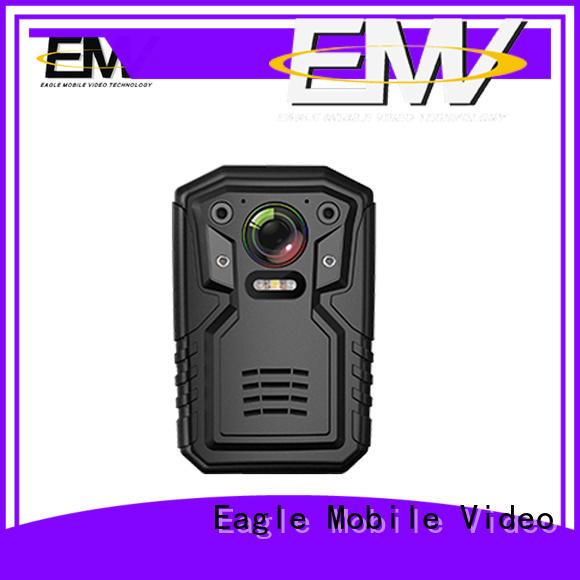 Eagle Mobile Video useful body worn camera police free design for train