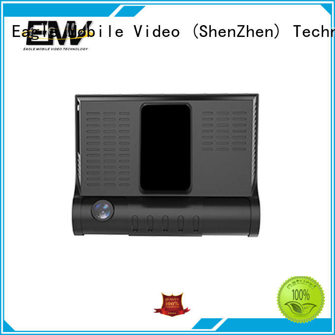 Eagle Mobile Video portable SD Card MDVR for delivery vehicles