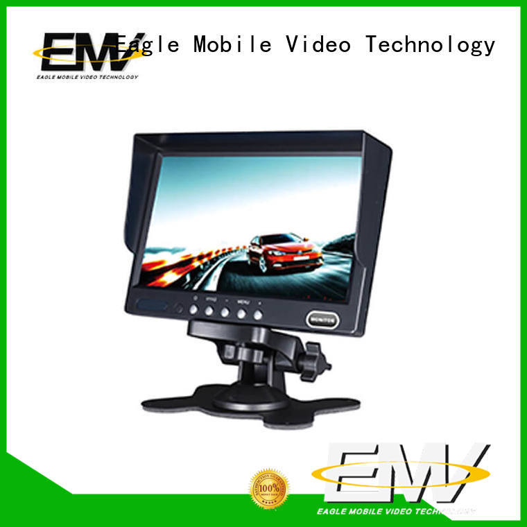 monitor TF car monitor from manufacturer for buses