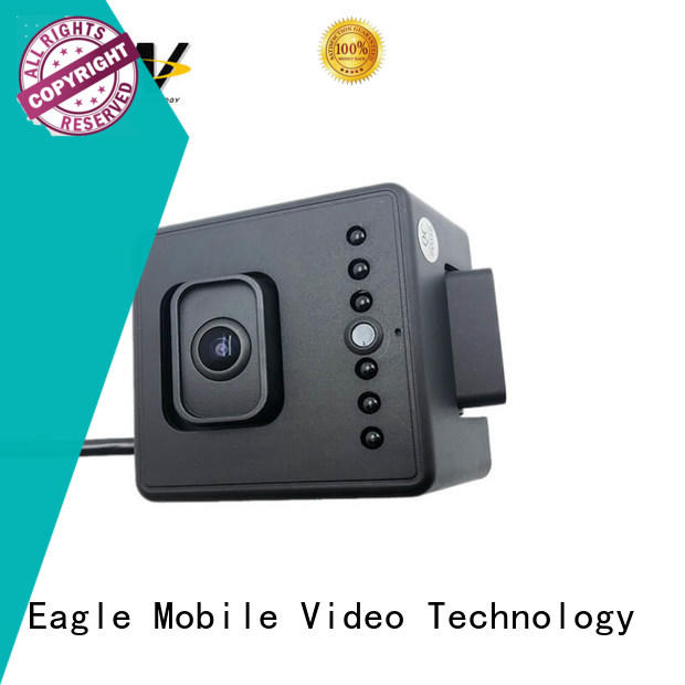 Eagle Mobile Video low cost car camera cost for train