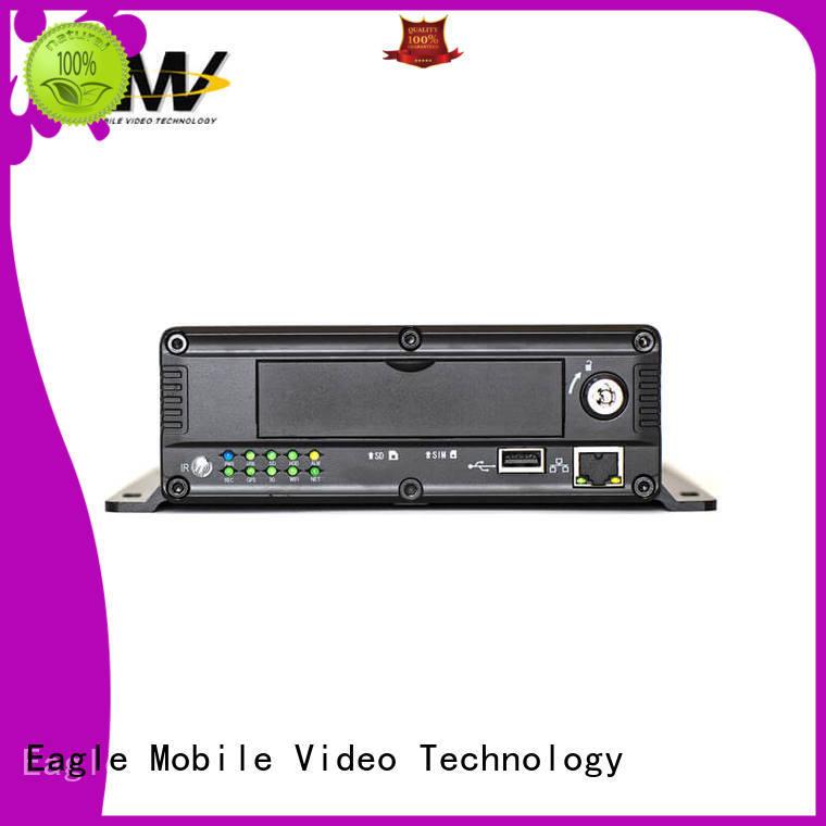 mobile dvr truck for buses Eagle Mobile Video