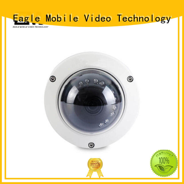 ahd vehicle camera audio China for police car