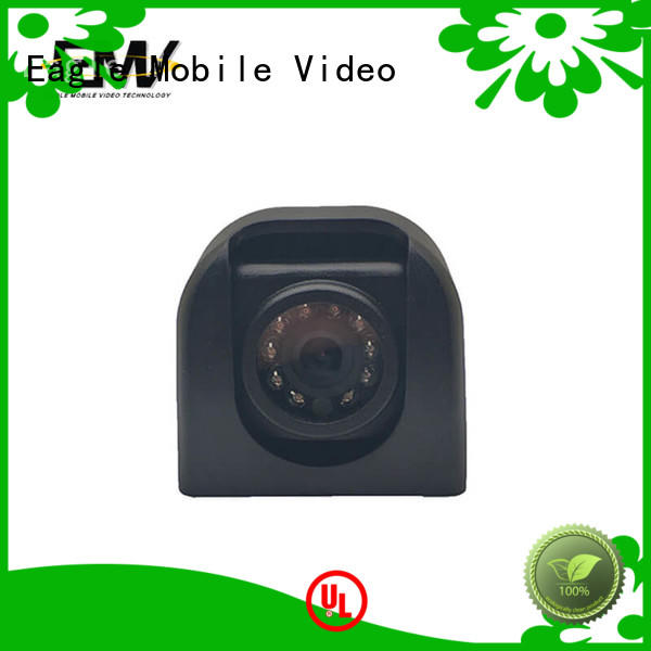 Eagle Mobile Video ip ip car camera solutions for delivery vehicles
