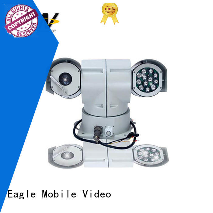 Eagle Mobile Video high-quality high speed ptz camera wholesale for fire scene command