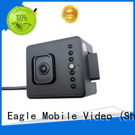 portable car security camera vandalproof type for prison car