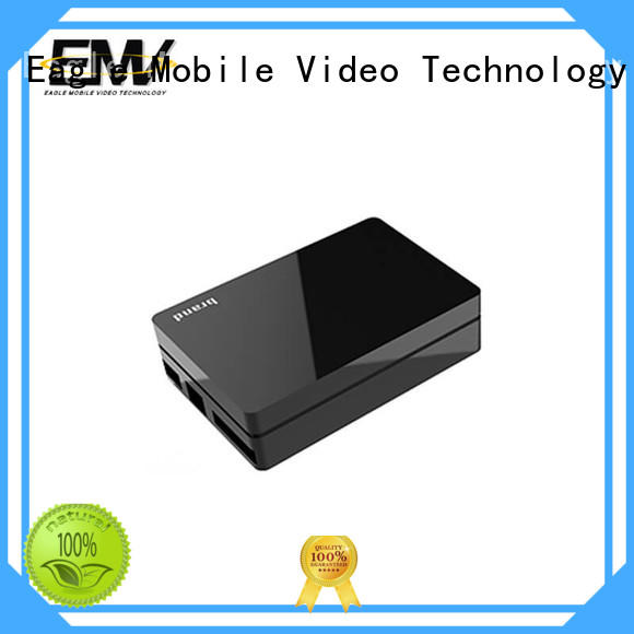 Eagle Mobile Video easy operation portable gps tracker free design for Suv