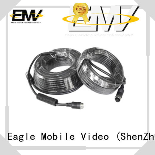 Eagle Mobile Video high efficiency 4 pin aviation cable for-sale