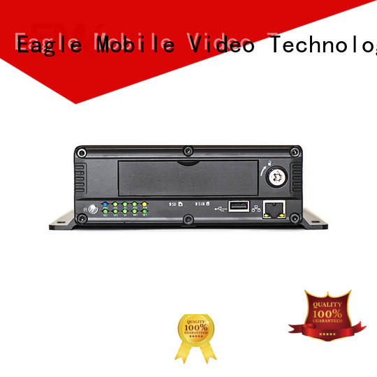 stable HDD SSD MDVR bus at discount for delivery vehicles
