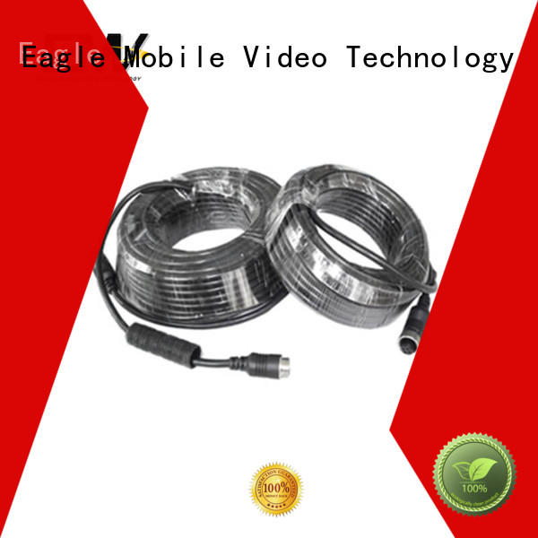 Eagle Mobile Video new-arrival fireproof box type for ship