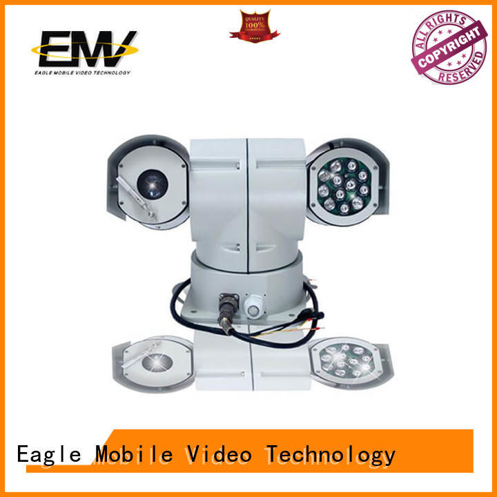 monitor outdoor ptz camera wireless for airports Eagle Mobile Video