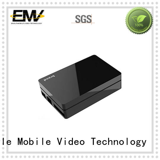 Eagle Mobile Video positioning GPS tracker from manufacturer for trunk