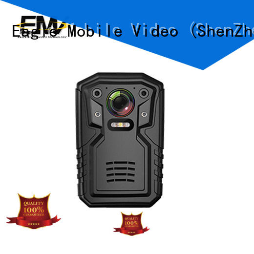 Eagle Mobile Video high-quality police body camera free design for delivery vehicles