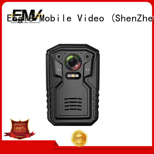 high-quality body worn camera police portable free quote