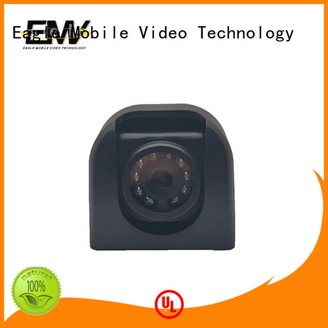 Eagle Mobile Video vehicle ip car camera application for buses