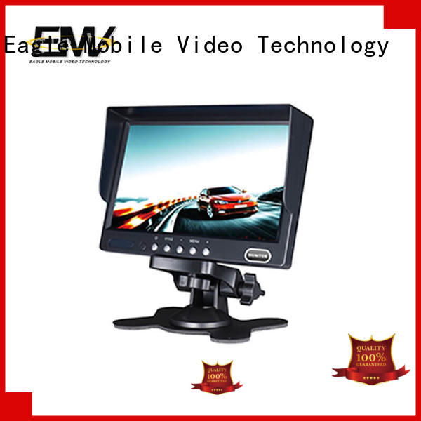Eagle Mobile Video fine- quality car rear view monitor for ship