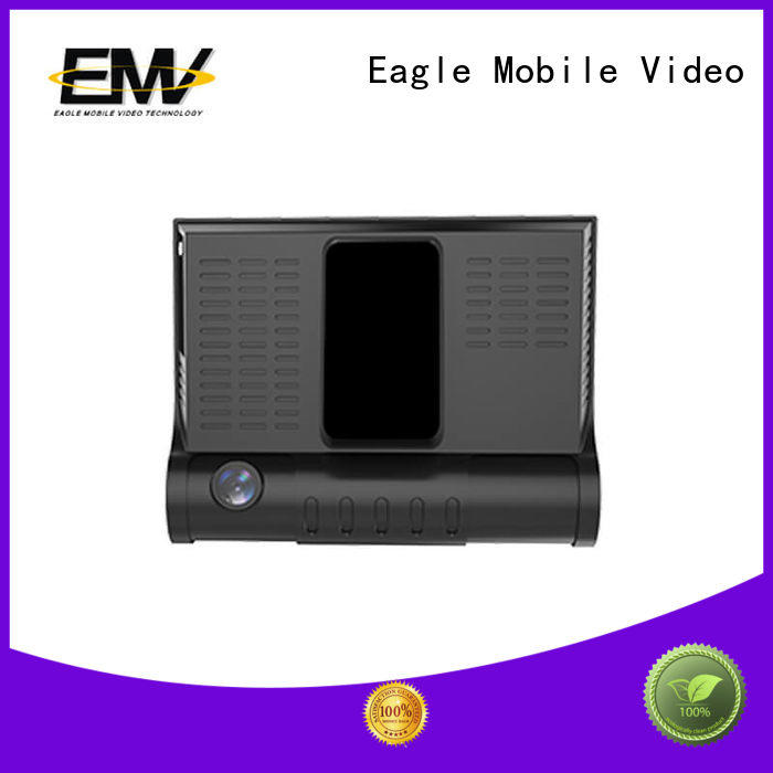 Eagle Mobile Video dual vehicle blackbox dvr effectively for Suv