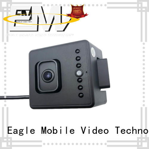 Eagle Mobile Video vandalproof car security camera for Suv