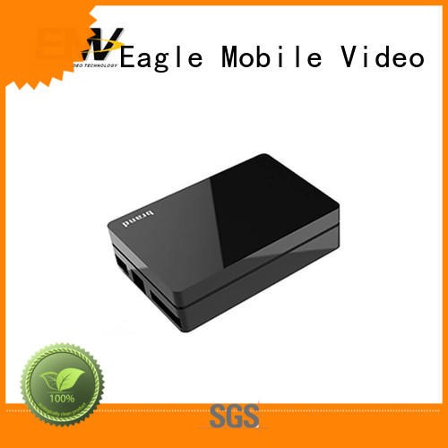 GPS tracker positioning for cars Eagle Mobile Video