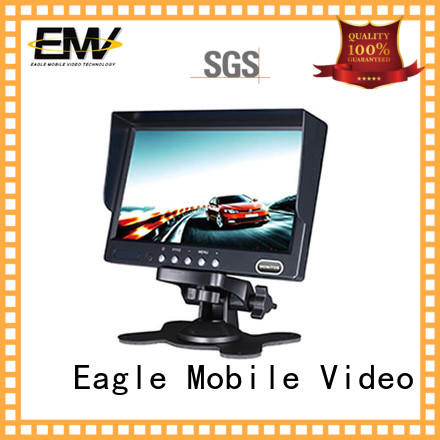 hot-sale TF car monitor view bulk production for buses