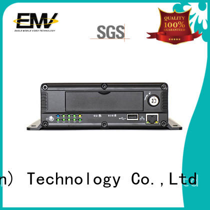stable HDD SSD MDVR mobile for delivery vehicles