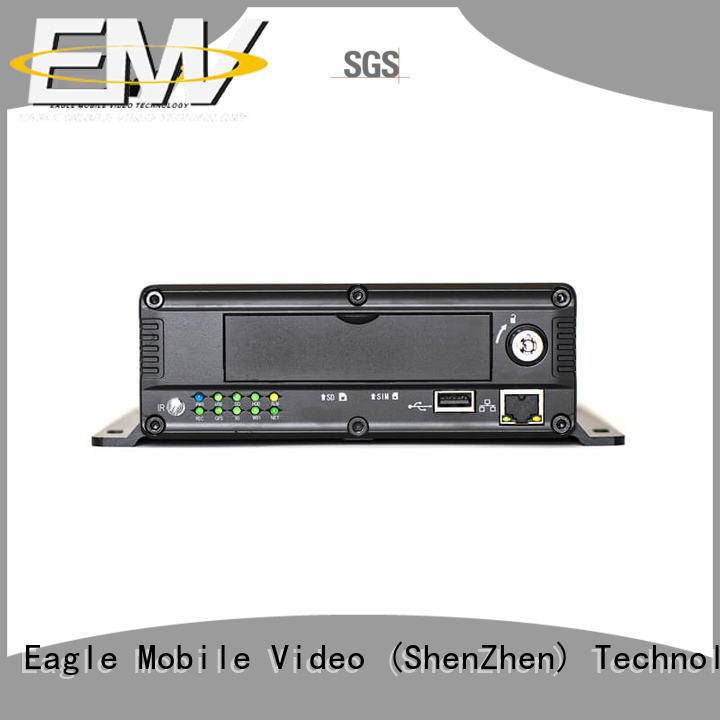 Eagle Mobile Video bus mobile dvr system buy now for delivery vehicles