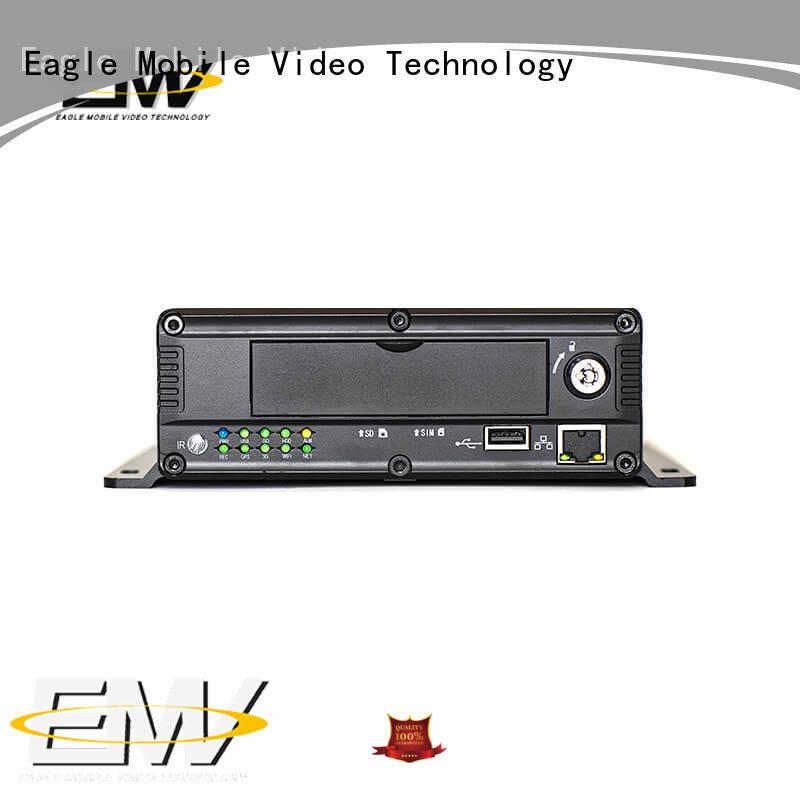 Eagle Mobile Video mdvr HDD SSD MDVR bulk production for law enforcement