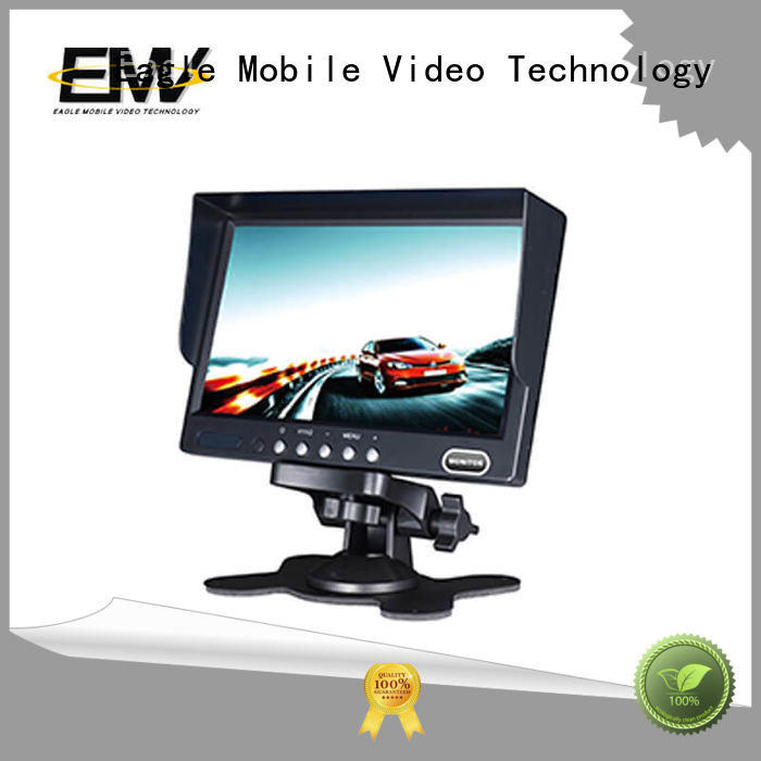 Eagle Mobile Video high-quality car rear view monitor bulk production for ship