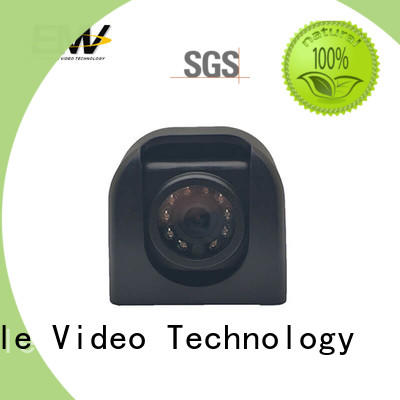 Eagle Mobile Video ip cctv camera sensing for police car