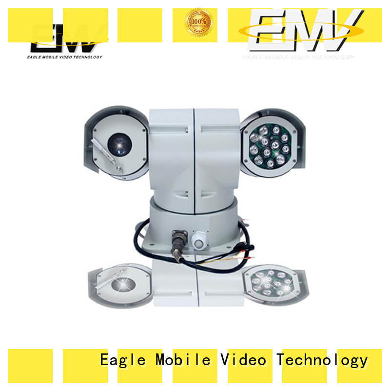 Eagle Mobile Video monitor PTZ Vehicle Camera in different color for Suv