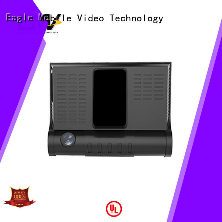 new-arrival vehicle blackbox dvr fhd 1080p dual factory price