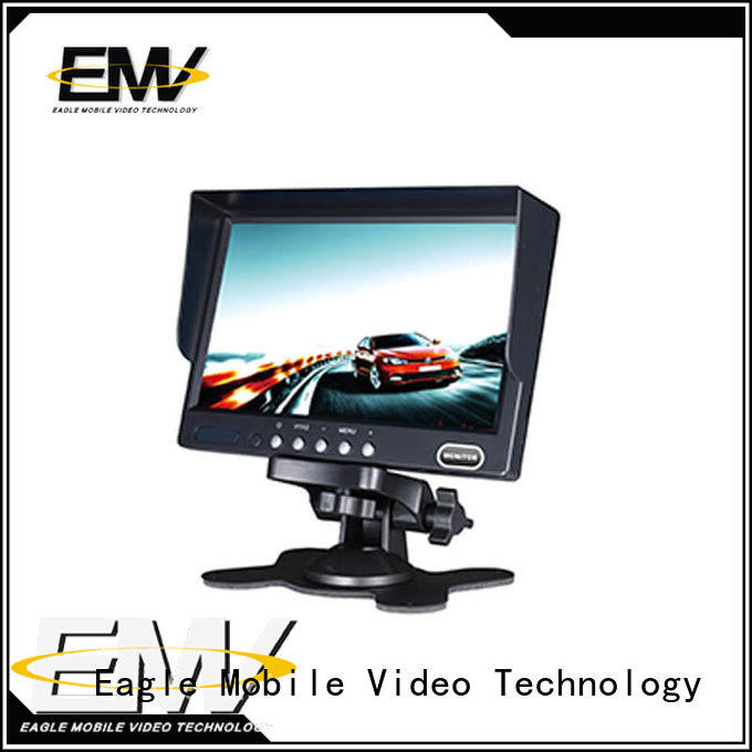 fine- quality TF car monitor car factory price for taxis