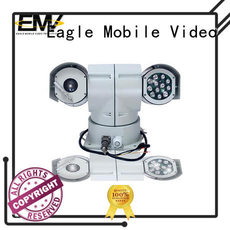 Eagle Mobile Video device PTZ Vehicle Camera wholesale for police