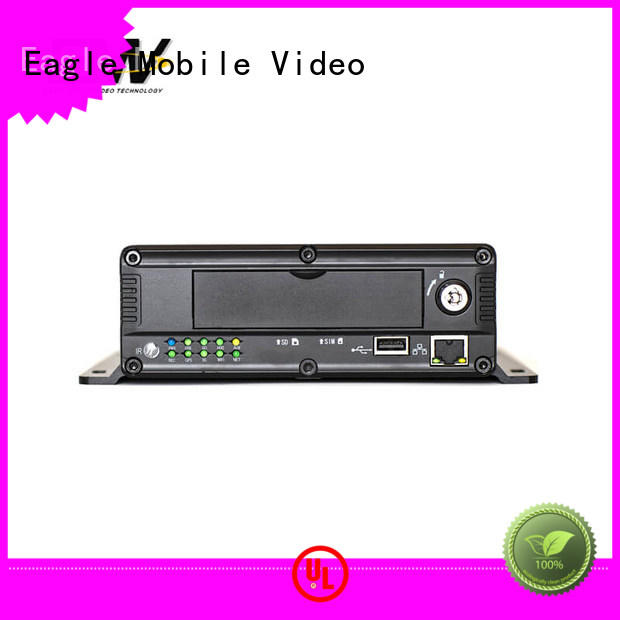Eagle Mobile Video wifi mdvr for trunk