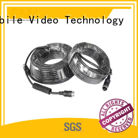 4Pin Aviation Connector Cable